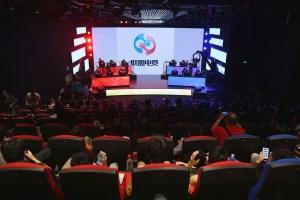 Newegg assina acordo comercial na HyperX Esports Arena