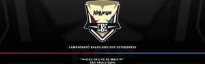 Kalunga disponibiliza primeira edição do Campeonato Brasileiro de Estudantes