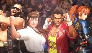 "Versão gratuita de ""Dead or Alive 6"", nomeada como ""Core Fighters"", é disponibilizada"