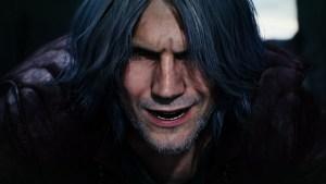 """""""Devil May Cry 5"""" fica no topo das vendas de jogos no Reino Unido"""