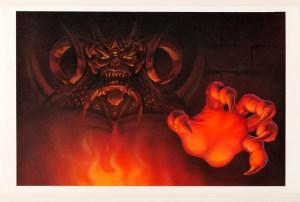 """Blizzard relança o primeiro """"Diablo"""" original em parceria com GOG"""