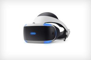 Patente para equipamento de realidade virtual sem fios é registrada pela Sony