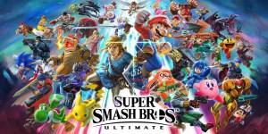 Segundo relatos, mais de 10 personagens serão revelados na próxima DLC de Super Smash Bros. Ultimate