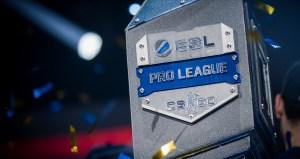 ESL convida Luminosity para participar da Pro League de CS:GO