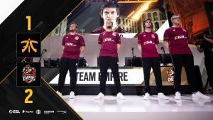 Empire vence Fnatic e avança para a grande final da Pro League em Milão