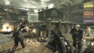Franquia Call of Duty ultrapassa 300 milhões de cópias vendidas