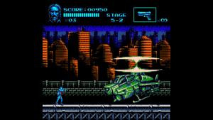 Estúdio de Blazing Chrome transforma John Wick em game de NES