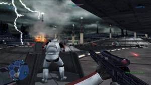 Star Wars Battlefront clássico chega ao Steam e GOG