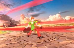 Mod adiciona Salsicha em Super Smash Bros. Ultimate