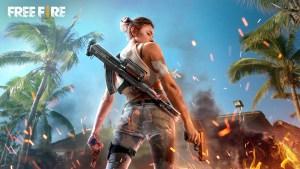 Free Fire, game mais popular do Brasil, consolida presença no país