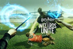 Harry Potter: Wizards Unite chega gratuitamente ao Brasil para mobiles