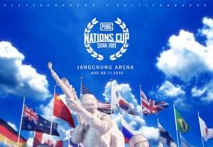 PUBG anuncia Nations Cup com premiação total no valor de R$2 milhões