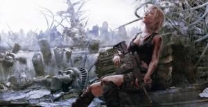 Novo Parasite Eve a caminho? Square Enix registra marca no Reino Unido