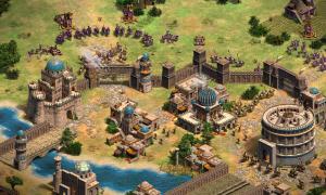 E3 - Age of Empires II: Definitive recebe trailer com gameplay