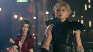 Final Fantasy VII Remake: Parte 2 já está em desenvolvimento