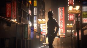 E3 - GhostWire: Tokyo é o novo jogo de Shinji Mikami, criador de Resident Evil