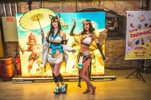 Evento em São Paulo reúne fãs de Lords Mobile de todo o Brasil