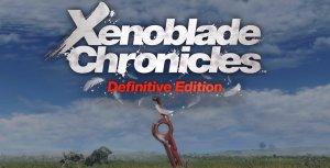 Xenoblade Chronicles: Definitive Edition é anunciado para Switch