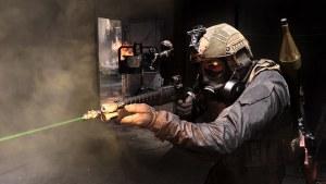 Beta de Call of Duty: Modern Warfare chega nesta quinta-feira (12)