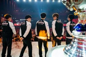 Mundial 2019: SKT e G2 fecham primeiro turno invictas no campeonato
