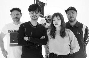 Hideo Kojima apresenta música tema de Chvrches para Death Stranding
