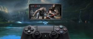 Controles do PS4 agora podem ser usados com dispositivos Apple