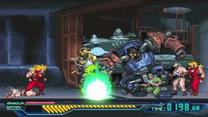 Análise | The Ninja Saviors: Return of the Warriors é um retorno aos clássicos beat'em up