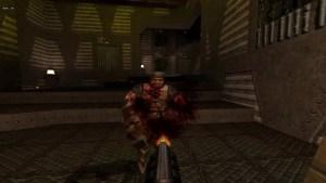 Um remake de Quake 1 foi considerado anos atrás