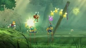 Aproveite! Rayman Legends está gratuito na Epic Games Store