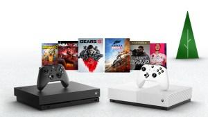 Promoções da Black Friday já estão disponíveis no Xbox