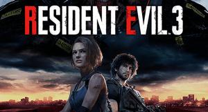 Imagens de Resident Evil 3 Remake vazam na PSN