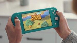 Switch respondeu por 87% dos consoles vendidos no Japão em 2020