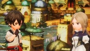 Bravely Default II ganha demo e trailer detalhando a jogabilidade