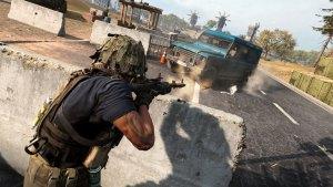 Call of Duty: Warzone receberá quatro novas armas esta semana