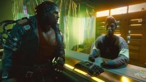 Cyberpunk 2077 não será adiado novamente, garante CD Projekt