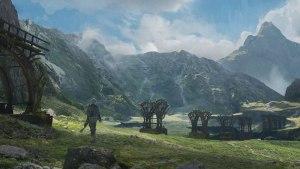 NieR Replicant ganhará nova versão com melhorias no PC, PlayStation 4 e Xbox One