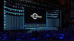 Bethesda não fará apresentação digital para substituir conferência da E3