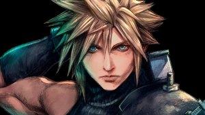 Final Fantasy VII Remake ganha nova arte para celebrar lançamento