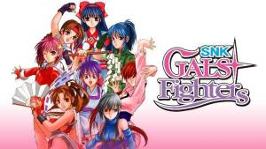 SNK Gals' Fighters, do NeoGeo Pocket, chega ao Nintendo Switch