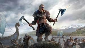 Novo trailer de Assassin's Creed Valhalla mostra como jogo rodará no Xbox Series X