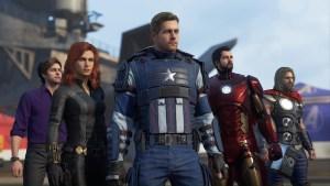 Marvel's Avengers chega na semana que vem e recebe trailer de lançamento