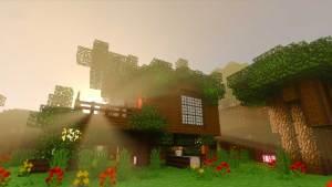 Nvidia lança cinco novos mundos para Minecraft com RTX
