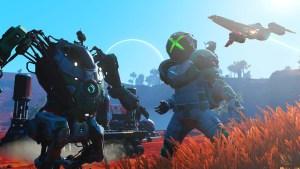 No Man's Sky chega ao Xbox Game Pass em junho