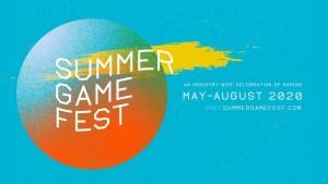 Summer Game Fest 2020 chega para preencher lacuna deixada pela E3