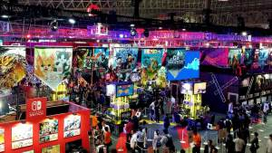 Tokyo Game Show 2020 é cancelada e organizadores cogitam versão digital do evento