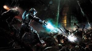 Roteirista de Dead Space sugere que seu novo jogo será revelado na apresentação do PS5