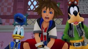Coletânea Kingdom Hearts chega amanhã (11) ao Xbox Game Pass
