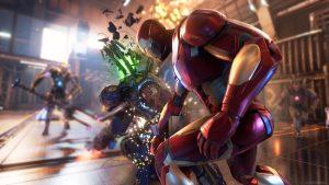 Marvel's Avengers recebe DLSS da Nvidia e Wolfenstein: Youngblood agora possui DLSS 8K