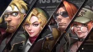Metal Slug Code: J é anunciado para smartphones com trailer mostrando gameplay