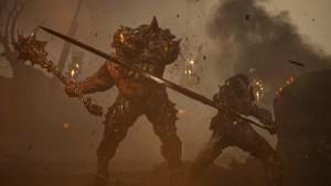 Mortal Shell terá beta entre 3 e 10 de julho e ganha vídeo com 10 minutos de gameplay